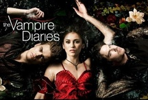 The vampire diaries  / True love is not real unless it is returned <3  Katherine Pierce  / by Adelaide Mazzocca