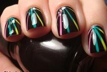 Nail'd It!! / by Gwen Beaubouef