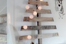 Christmas:-) / by Camilla Knudsen