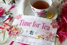 { cup of tea.......? } / by harkiran sodhi
