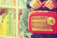 Radio my pure love!