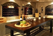 Precious storage / Amazing!  Would love to go wine tasting in one of these fabulous places! / by Margot