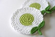 crochet / want to try it?