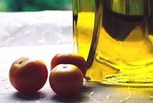 Other Uses for Olive Oil