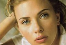 Scarlett  / I just love her...... what can I say?