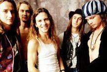 Eddie Vedder/Pearl Jam / by pk