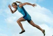 Sports Medicine / by Kathy Hansen