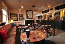 Bar & Dining Areas / Celebrating Pub B&B's & Inns across the UK. Visit stayinapub.co.uk to book a room at your perfect pub or inn!