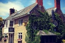 Pubs / Celebrating Pub B&B's across the UK. Visit stayinapub.co.uk to book a room at your perfect pub or inn!