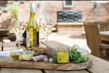 Home Cooked Pub Food / Celebrating Pub B&B's & Inns across the UK. Visit stayinapub.co.uk to book a room at your perfect pub or inn!