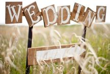 Something Borrowed... / Inspiration for our wedding