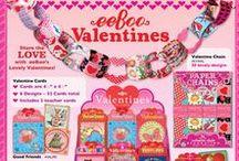 eeBoo Valentines Day!