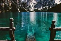 #SheblogsWanderlust / Need a Getaway? Get your travel inspiration here.