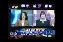 NeverGetBusted News / For the hottest marijuana and police related news visit NeverGetBusted.com