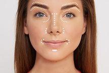 Makeup / Makeup I want. Make up tutorials. Make up ideas.