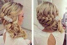 Hair / Hair care. Hair styles. Hair tutorials. Hair colours I like.