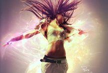 Dance / Dance Inspiration.