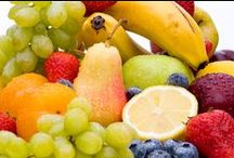 Healthy Eating / Healthy eating is a foundation for good health and low stress - from fresh vegetables and fruit to nutritious snacks, pin away your healthy choices! / by AskDrAnnika