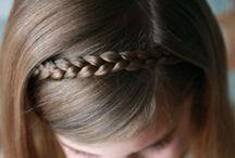 Saç - hair