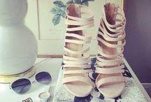 Ayakkabı - shoe