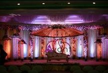 Weddings & Receptions Decor / How should your stage look like for your special day??