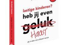 Boeken / Alle boeken van Berthold Gunster - de grondlegger van het omdenken - op een rijtje. Ook te vinden in een boekhandel bij jou om de hoek of in de Ja-maar webwinkel: www.ja-maar.nl