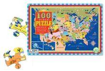 eeBoo Puzzles!