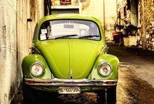 eski arabalar - old cars