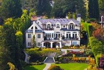 Dream Homes / If money were no object!