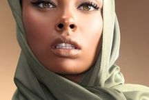 Lighting Inspiration / Diagrams and inspiration to create beautiful portrait lighting