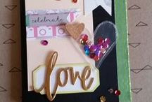 Cards by 2015-2017 Sparklers Design Team / For all the Card makers who enjoy a little sparkle!  SpeigelMom Scraps designers use sequins to create beautiful cards. #spiegelmomscraps #smssequins #spiegelmomscrapsdt #sparklersdt #scrapbook #scrapbooking #memorykeeping #papercrafting