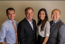 Seidner Dentistry / An experience like no other! Here, you can get to know our staff as well as get a feel of how we run our office.