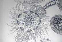 My zentagles , my draws  *.* / Zentagles from Me