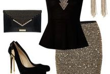 Dresses & Outfits & Nails & MakeUp & HairStyles