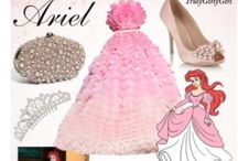 Fashion Disney
