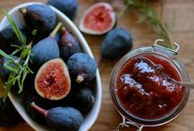 Jams and Jellies / Yummy jams to try! / by Madeline da Costa