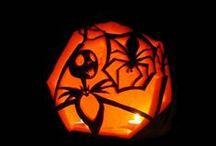 Halloween crafts :) / Halloween