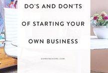 Entrepreneur + Business Advice / career advice, career quotes, career motivation, business advice, side hustle, grad job, blogging, start a business, start a blog, career inspiration, get a job, job applications, job advice