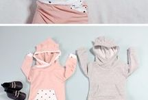 baby clothes, shoes diy