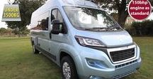 Motorhomes Campervans / Motorhomes are very popular and especially when it comes down to holidays. So, where do you buy or sell a motorhome Where do you find good motorhome information? Hopefully with our motorhomes boards and pins.