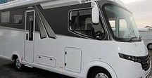 Frankia Motorhomes / Frankia Motorhomes are made in Germany with precision engineering that is renowned throughout the motorhome world. Owned by Pilote the French motorhome manufacturer they are sold by SMC motorhomes in the UK