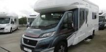 New Motorhomes For Sale