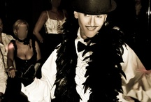 Soirée Brigade Mondaine - Brigade Mondaine® Lingerie / Le 20 octobre 2012 au Château des Lys avec Jungle Jane et Little Miss Dynamite