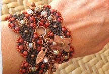 Jewelry / by Stephanie Hollinger