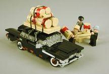 Car (emergency supplies)