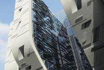 Magnificent architecture XXI