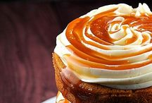 Sweet Treats / Cakes, pies, desserts and more
