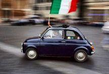 Italia, Il Bel Paese