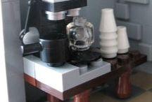 Kitchen gadgets / camp gadgets