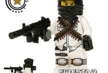 Blackwater Mercenaries Contractors